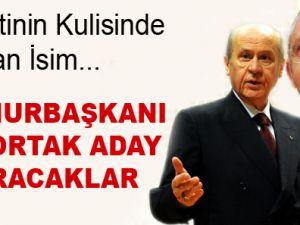 İşte CHP ve MHP'nin Cumhurbaşkanı adayı