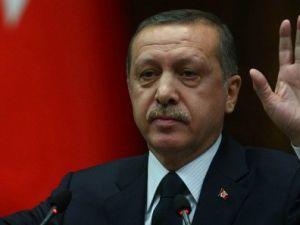 Olimpiyat'ın onur konuğu Erdoğan