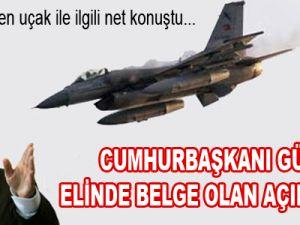Cumhurbaşkanı Gül: Elinde belge olan açıklasın!