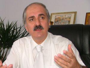 Numan Kurtulmuş'a AK Parti sorusu / Video