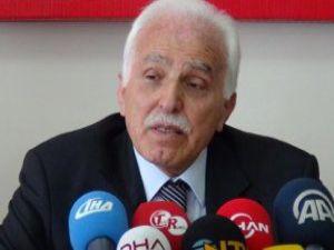 Mustafa Kamalak Göçü Önleyecek