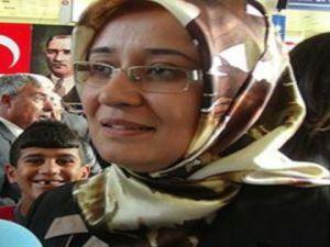 Kamuda Kıyafet Serbestliği Başlıyor Ak Partili Gülay Samancı