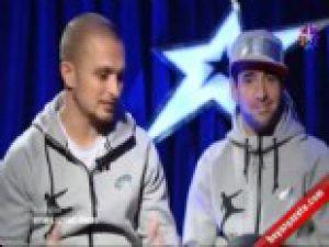 Yetenek Sizsiniz Türkiye -Freestyle Futbol Gösterisi Video