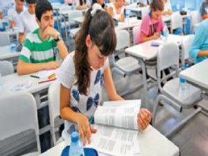 Okullar'da merkezi sınavlara geçiş başlayacak!