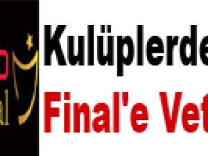 Kulüplerden Süper Final'e veto! Video