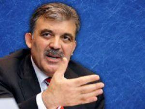 Cumhurbaşkanı Abdullah Gül 3. Yargı Paketi'ni Onayladı!..