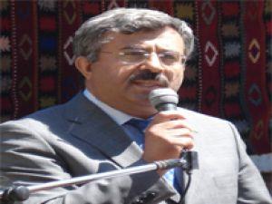 Kayseri Has Parti İl Başkanı Dr. İsmail Gökşen'in Sel Felaketi Açıklaması