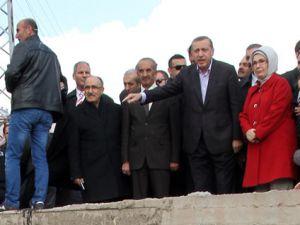 Erdoğan'ı sinirlendiren görüntü