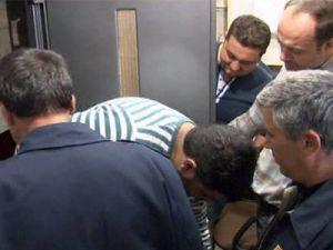 İstasyon'da Mahsur Kalan Vatandaşı İtfaiye kurtardı