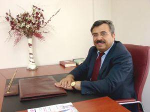 Kayseri Has Parti İl Başkanı Dr. İsmail Gökşen'in Berat Kandili Mesajı