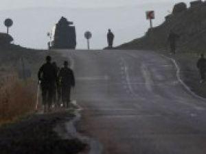 Tunceli'de çatışma: 2 terörist öldürüldü