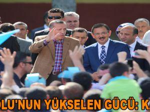 """""""ANADOLU'NUN YÜKSELEN GÜCÜ: KAYSERİ"""""""