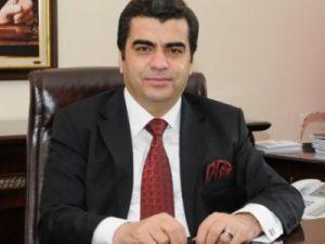 Vali Orhan Düzgün,29 Ekim Cumhuriyet Bayramı dolayısıyla mesaj yayımladı