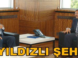 """""""5 YILDIZLI ŞEHİR"""""""