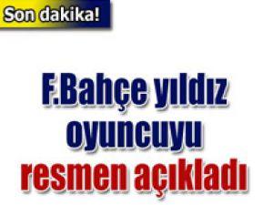 Son Dakika Fenerbahçe Topal'ı Borsa'ya bildirdi