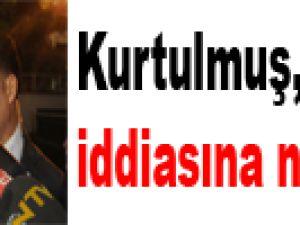 Kurtulmuş, AK Parti iddiasına ne dedi?