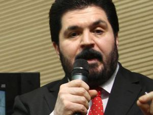 CHP'nin Son Tuzağı Mustafa Sarıgül'dür