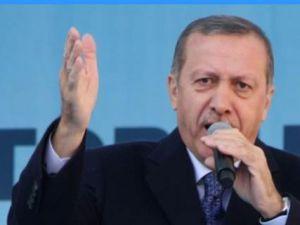 Başbakan Erdoğan sert konuştu: Kuduruyorlar!