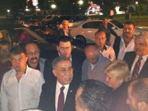 Hasan Ali Kilci tahliye edildi