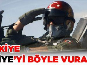Türkiye Suriye'yi diplomasi ile vuracak