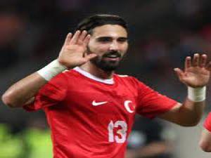 Fenerbahçe Hasan Ali için Kayseri ile anlaştı