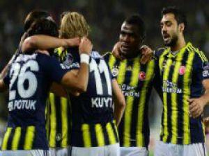 Fenerbahçe'de Emenike Sow!..