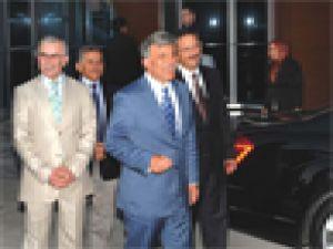 Cumhurbaşkanı Abdullah Gül Açıklaması