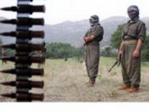 """""""500 PKK'lı bu iki ilçeye saldırı hazırlığında"""""""