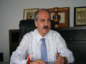 KURTULMUŞ: Terör siyasetçileri Kürt sorununun bitmesini istemiyor