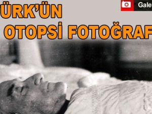 Atatürk'ün Yeni Otopsi Fotoğrafları Ortaya Çıktı / Video - Foto Galeri
