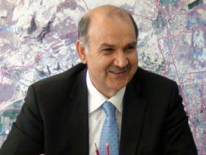 Kocasinan Belediye Başkanı Bekir Yıldız, Miraç Gecesi kutlaması