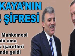 2014'e kadar Gül ve Erdoğan ne yapar?