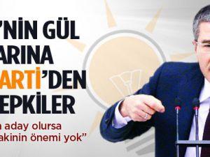 AK Parti'den AYM'nin Gül kararına ilk tepki