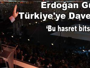 Erdoğan Gülen'i Türkiye'ye Davet Etti / Video