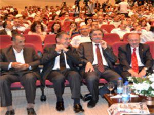 KAYSERİ'DE REKTÖRLÜK SEÇİMLERİ BAŞLADI