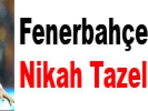 Fenerbahçe Stoch'la Nikah Tazeledi