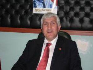 HAS Partili Batuk, Arakan'daki Müslüman katliamına dikkat çekti