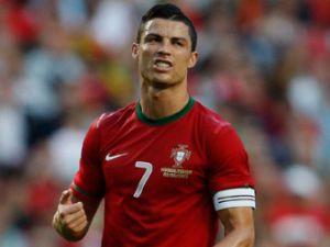 Ronaldo: Odama Play-Station İsterim