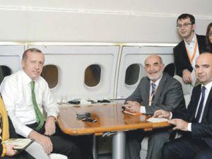 İşte Erdoğan'ın yol için yıktırdığı cami