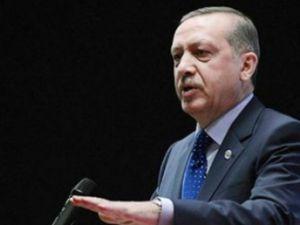 Başbakan Erdoğan:Kürt Kardeşlerime Sesleniyorum Çözüm Süreci Bitmedi