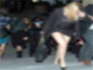 Polislerin falında fuhuş çıktı
