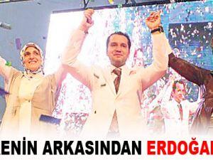 Erbakan Kardeşlerin Küslüğünü Erdoğan Bitirdi