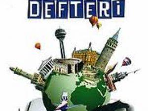 ATİD Başkanı Seçim AYDIN - Turistin Not Defteri
