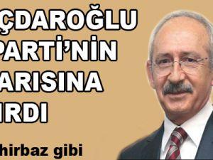 Kılıçdaroğlu, AK Parti'nin Başarısına Şaşırdı