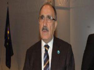 Beşir Atalay: Silah teslimi için görüşmeler yapılıyor