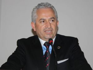 KAYSERİ SERBEST MUHASEBECİ MALİ MÜŞAVİRLER ODASI'NDA GÖREV DEĞİŞİMİ