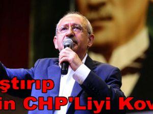 Araştırıp 2 Bin CHP'Liyi Kovdu