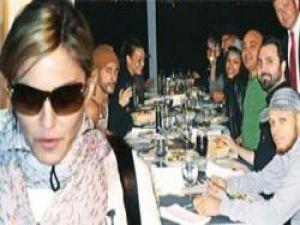 Madonna'nın şok eden cahilliği