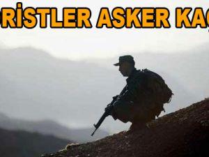 Teröristler Asker Kaçırdı!