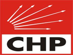 CHP'DE GÖREV DAĞILIMI YAPILDI